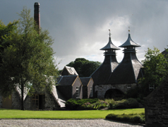 Strathisla Distillery Scotch Whisky Tours Scotland