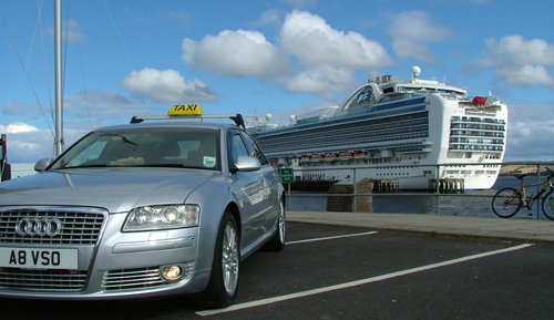 Highland Car Tours from Invergordon